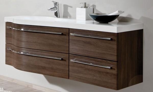 puris swing waschplatz 140 cm rechts g nstig kaufen m bel universum. Black Bedroom Furniture Sets. Home Design Ideas