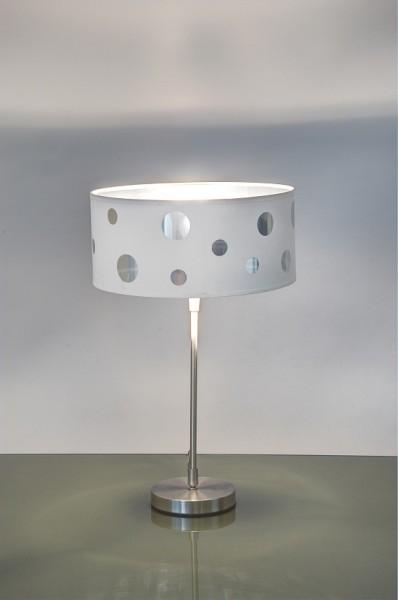 Holländer Tischleuchte Dots White 238 K 12401