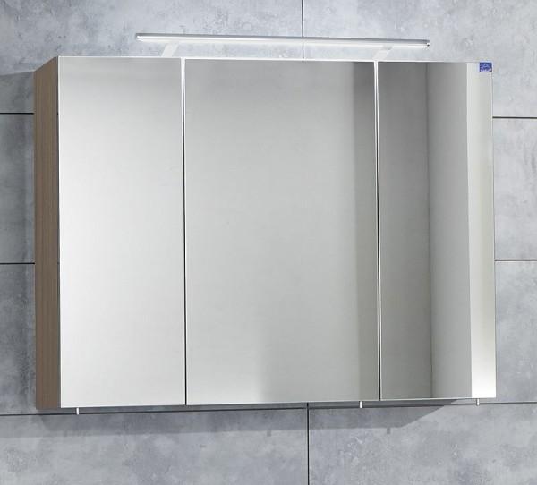 Marlin Bad 3040 - City Plus Spiegelschrank 90 cm SPSE900D-4 günstig ...