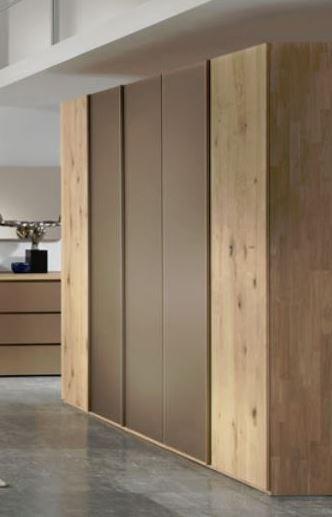 Thielemeyer Isola Drehtürenschrank Wildeiche Günstig Kaufen Möbel