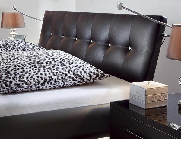 180 cm gepolstert g nstig kaufen m bel universum. Black Bedroom Furniture Sets. Home Design Ideas