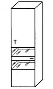 HVL9-402K - Anschlag links