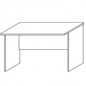 9544 Schreibtisch