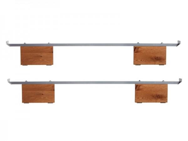 Hasena Oak-Line Wild Vilo Füße 20 cm