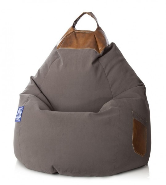 Magma Sitting Point BeanBag Jamie Sitzsack