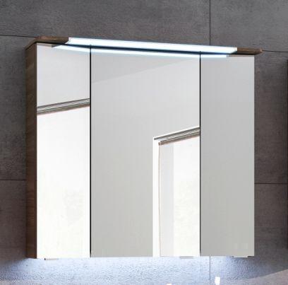 Einzigartig Pelipal Pineo Spiegelschrank 70 cm PN-SPS 21 - 3D Spiegelschrank  FW88