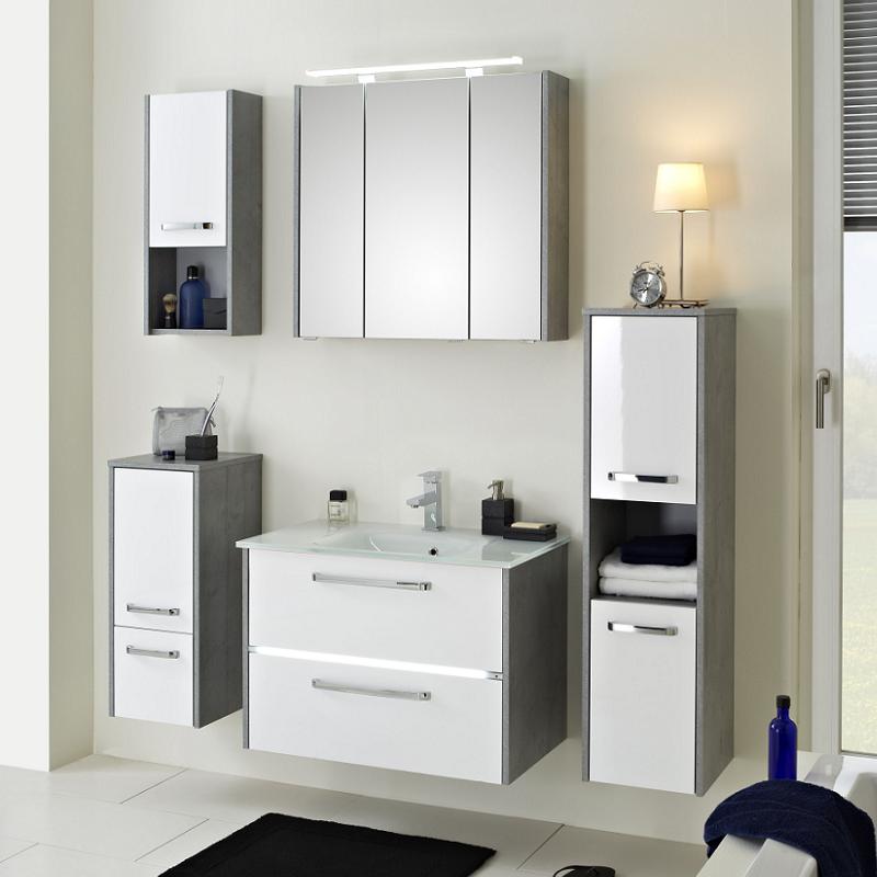 pelipal badm bel pelipal fokus 3050 g nstig kaufen m bel universum. Black Bedroom Furniture Sets. Home Design Ideas