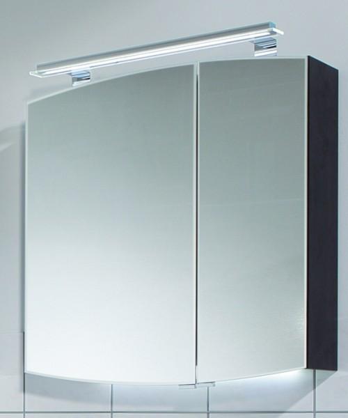 puris classic line spiegelschrank 70 cm s2a4370s9 g nstig kaufen m bel universum. Black Bedroom Furniture Sets. Home Design Ideas