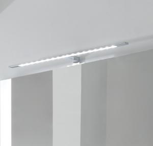 LS-AB-600F Aufsatzleuchte für Flächenspiegel/Spiegelschrank