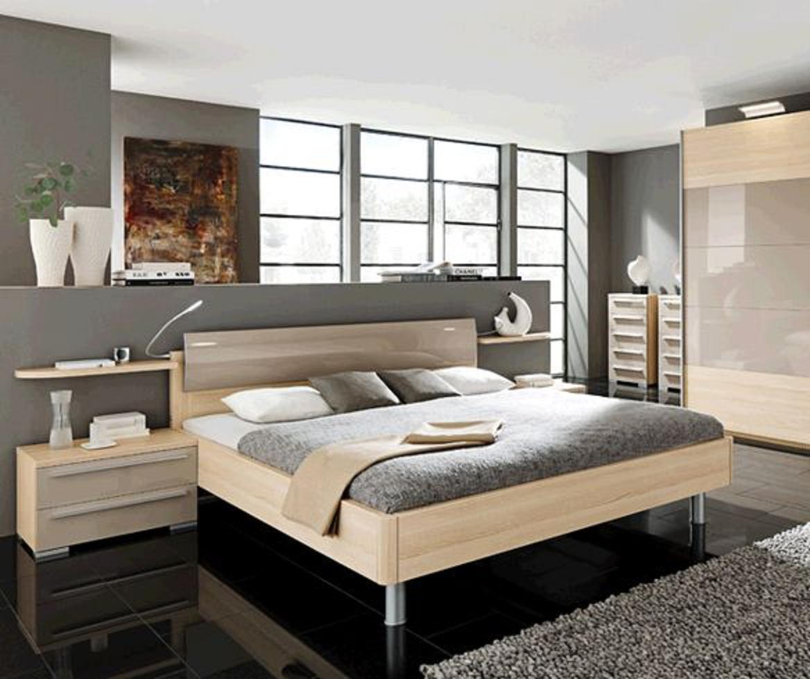 Esche / Kernesche - Doppelbetten - günstig kaufen | Möbel-Universum