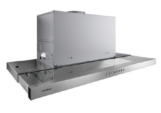 gaggenau flachschirmhaube af 210 191 g nstig kaufen m bel universum. Black Bedroom Furniture Sets. Home Design Ideas
