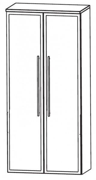 Puris Speed Mittelschrank 60 cm MNA816B