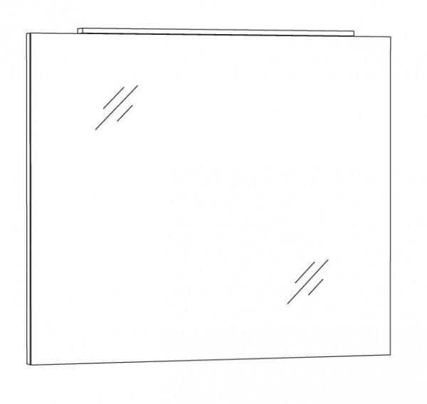 Marlin Azure Spiegelpaneel 80 cm SPFLA8
