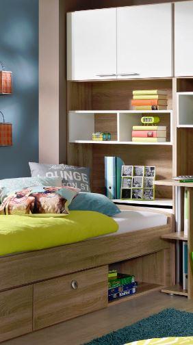 rauch packs cody bettkastenschrank 7684 g nstig kaufen m bel universum. Black Bedroom Furniture Sets. Home Design Ideas