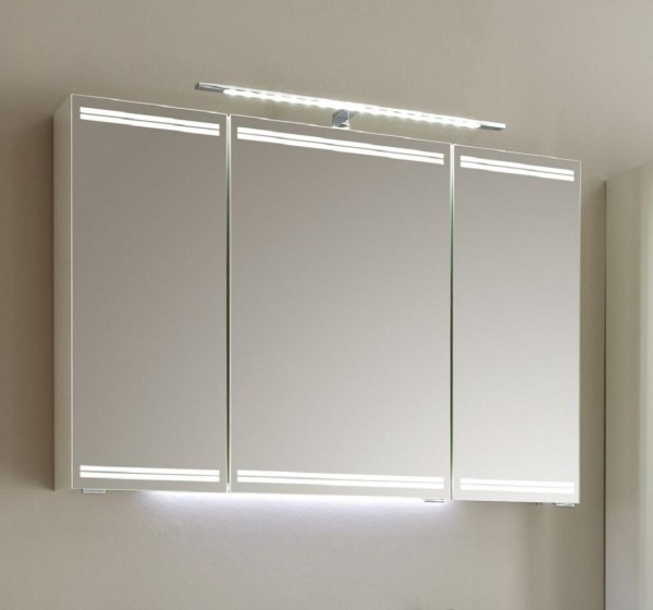pelipal pineo spiegelschrank 100 cm pn sps 12 g nstig kaufen m bel universum. Black Bedroom Furniture Sets. Home Design Ideas