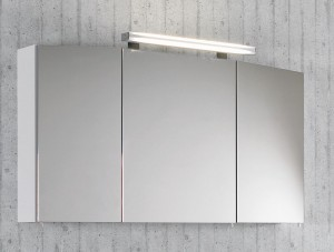 Spiegelschrank 100 cm S2A431038