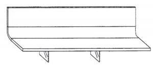 WP3-4SV Wandpaneel