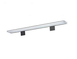 LS-AQ-600F Aufsatzleuchte für Flächenspiegel / Spiegelschrank