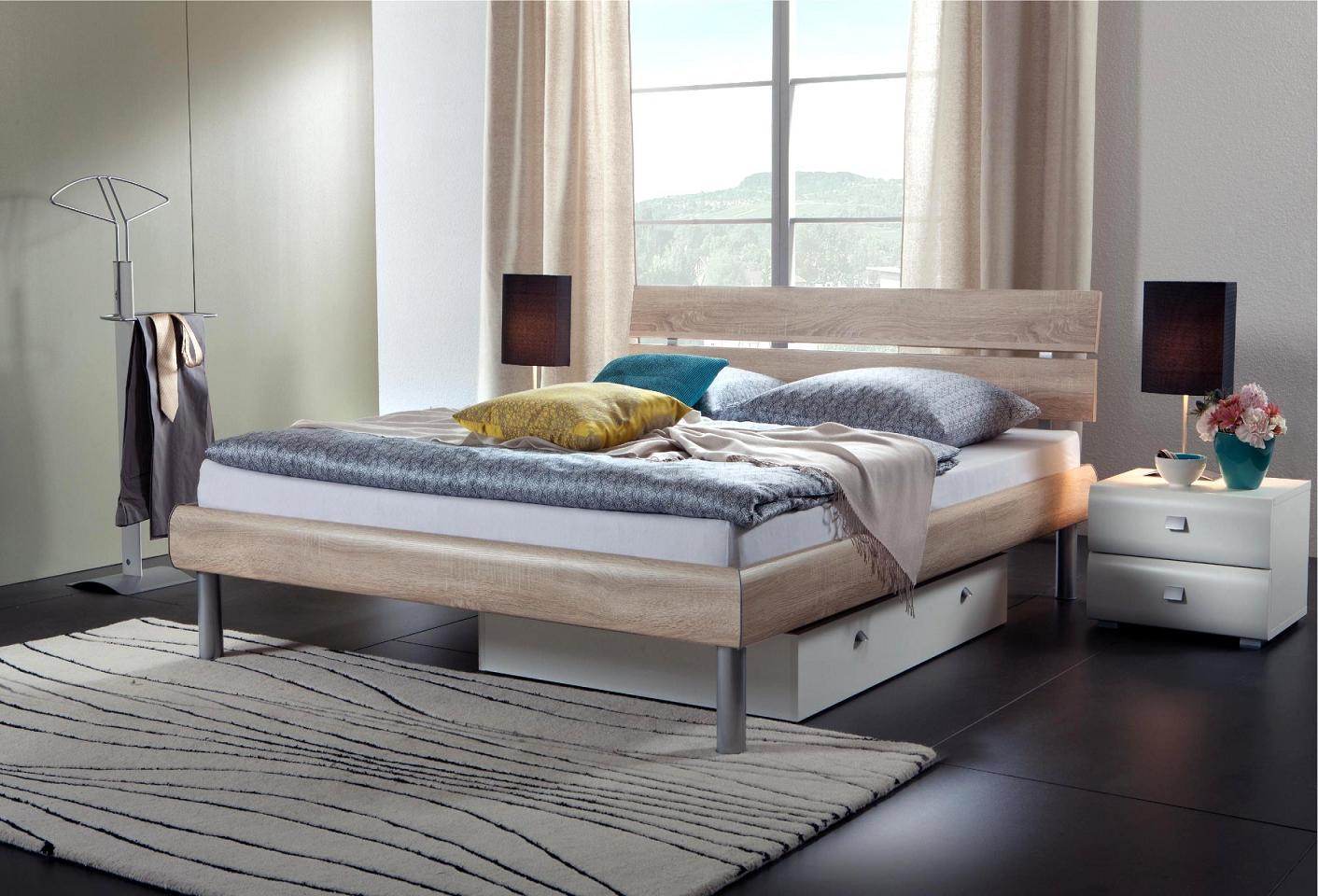 betten nach ma liegefl che 180x200 cm g nstig kaufen m bel universum. Black Bedroom Furniture Sets. Home Design Ideas