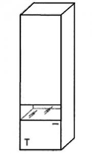 H9-401KR - Anschlag rechts