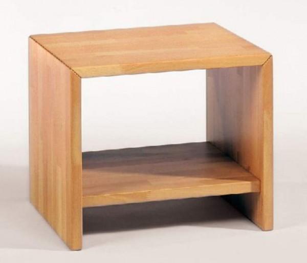 Hasena Wood-Line Esto Nachttisch / Hocker