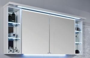 2D Spiegelschrank 140 cm S2A431426L