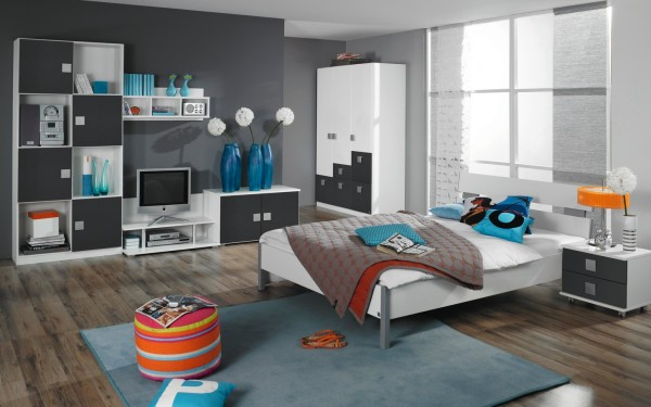 rauch packs skate jugendzimmer konfigurator g nstig kaufen. Black Bedroom Furniture Sets. Home Design Ideas