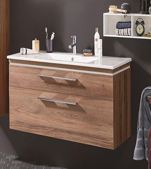 puris cool line waschplatz 60 cm keramik g nstig kaufen m bel universum. Black Bedroom Furniture Sets. Home Design Ideas