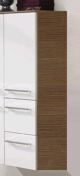 Pelipal Primadonna Midischrank mit Glas-Tür PR-MS 01-R - Sonderpreis - Sofort lieferbar