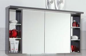 2D Spiegelschrank 120 cm S2A431226L