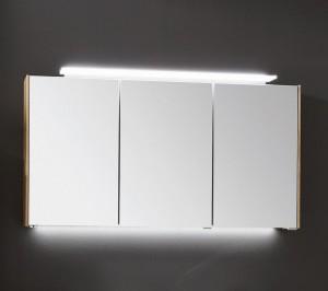 Spiegelschrank 122 cm SET432D02 - Serie A