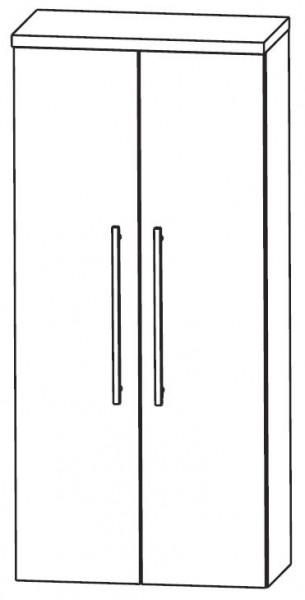Puris Speed Mittelschrank 60 cm mit Innenschubkasten MNA846A