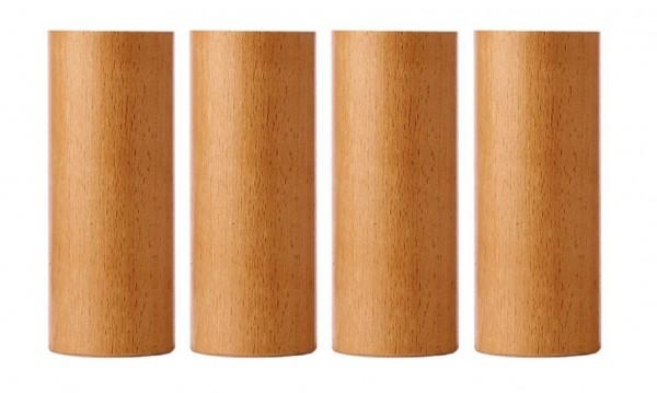 Hasena Wood-Line Monte Füße
