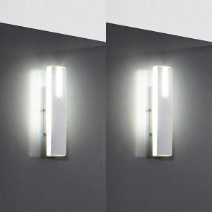 2x 99LS Paneelbeleuchtung