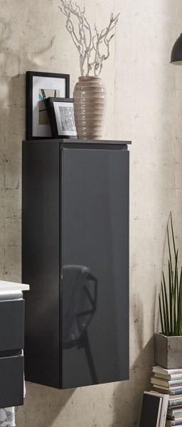 puris ace highboard mit w schekippe 40 cm hba414w01 g nstig kaufen m bel universum. Black Bedroom Furniture Sets. Home Design Ideas