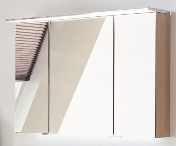 puris fine line spiegelschrank 90 2 cm s2a439078 s2a439s08 g nstig kaufen m bel universum. Black Bedroom Furniture Sets. Home Design Ideas