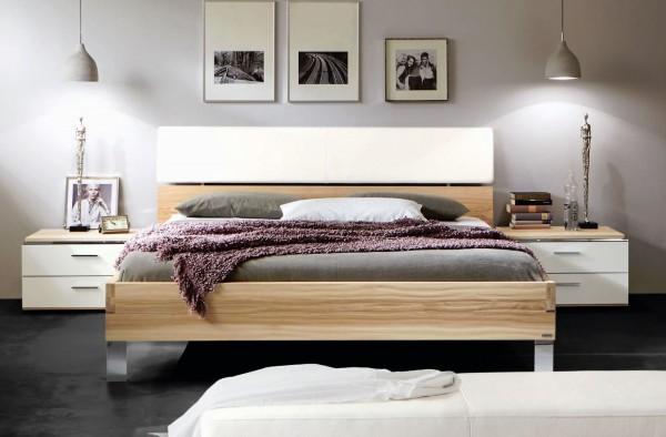 GroBartig Fabulous Thielemeyer Loft Mit Mit Polster With Holz Kopfteil