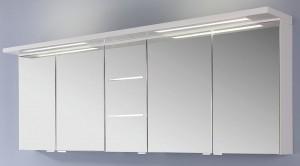 Spiegelschrank 180 cm SET40182