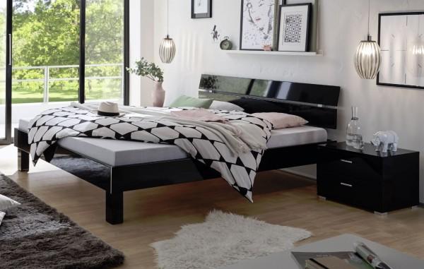 hasena movie line bett gloss nuo mico g nstig kaufen m bel universum. Black Bedroom Furniture Sets. Home Design Ideas