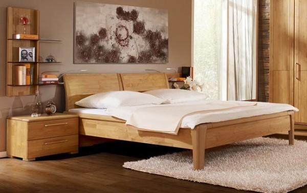 Loddenkemper Cortina Plus Liegenbett günstig kaufen | Möbel-Universum