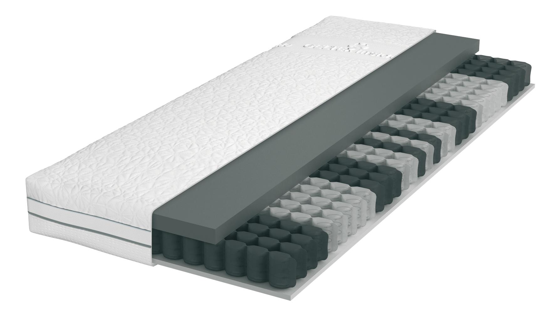 schlaraffia blue z66 tfk geltex inside matratze g nstig kaufen m bel universum. Black Bedroom Furniture Sets. Home Design Ideas