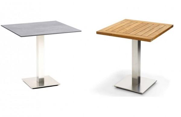 Niehoff Garden Tisch Bistro G513