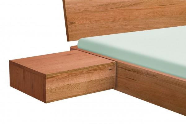 Hasena Oak-Line Caja Nachttisch