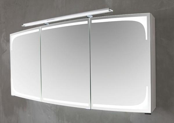 Puris Classic Line Spiegelschrank 140 cm S2A günstig kaufen