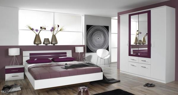 Rauch Packs Burano Schlafzimmer 4 Teilig Günstig Kaufen Möbel