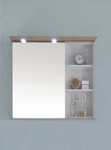 pelipal solitaire 9030 spiegelschrank 65 cm 9030 sps 02 g nstig kaufen m bel universum. Black Bedroom Furniture Sets. Home Design Ideas