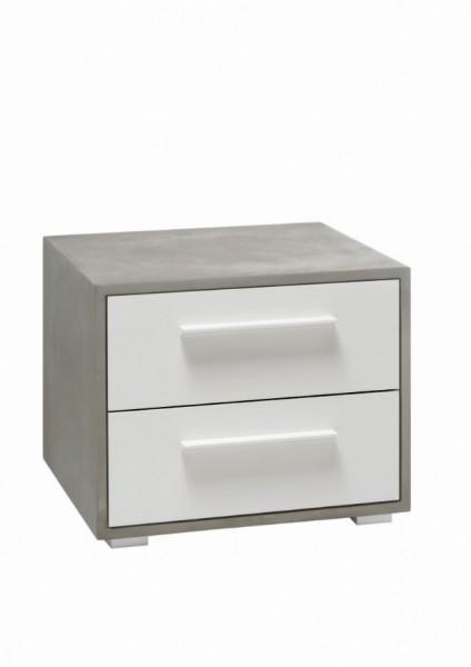 Hasena Fine Moderno Modo Nachttisch