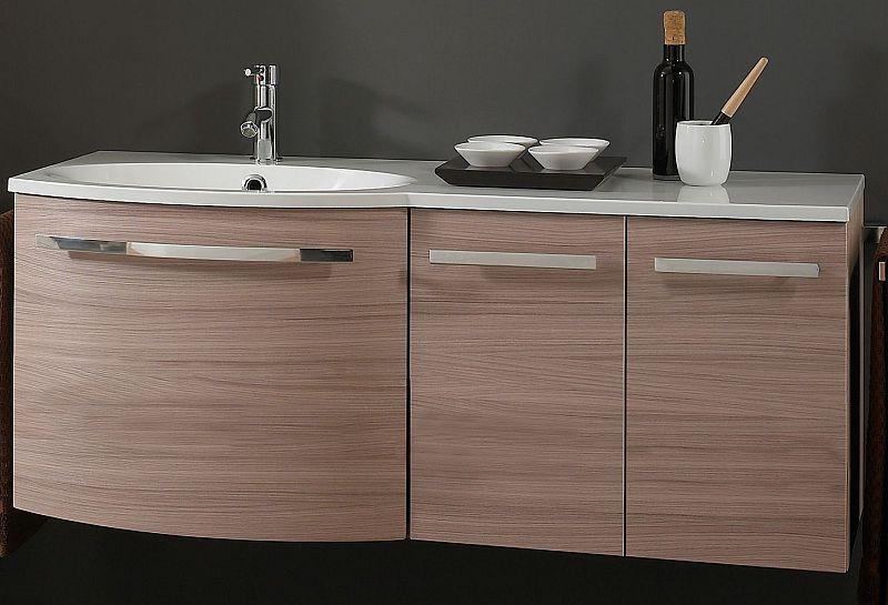 marlin bad 3090 cosmo waschplatz 120 cm ablage rechts g nstig kaufen m bel universum. Black Bedroom Furniture Sets. Home Design Ideas