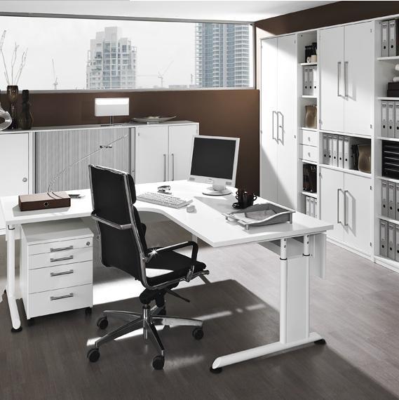 Büromöbel - Büromöbel-Sets - günstig kaufen | Möbel-Universum