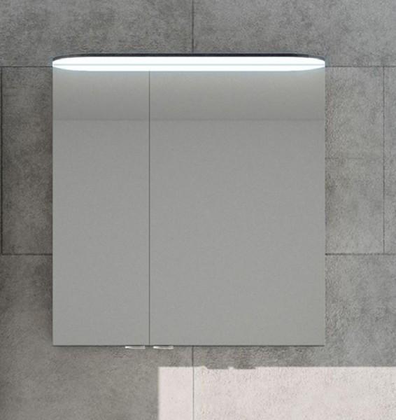 pelipal pineo spiegelschrank 70 cm pn sps 19 g nstig kaufen m bel universum. Black Bedroom Furniture Sets. Home Design Ideas